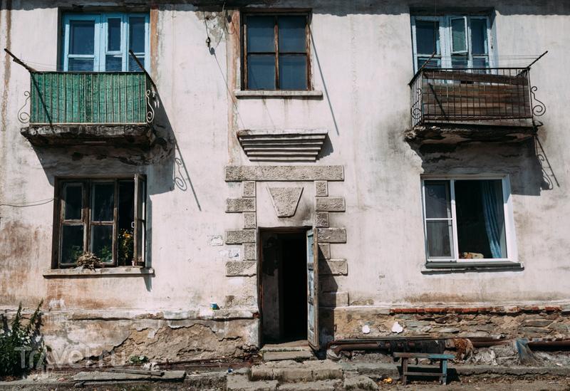 Карабаш. Как выглядит ад / Россия