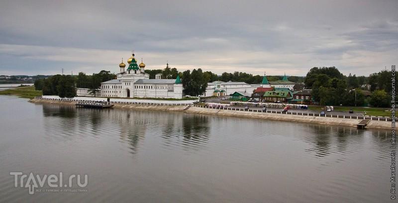 Кострома за пару часов / Россия