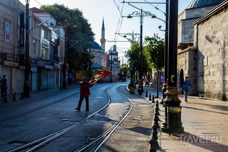Куда приводят мечты - Стамбул / Турция