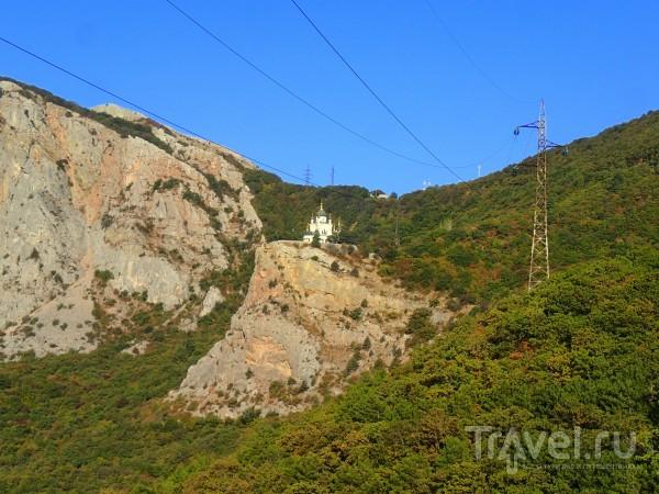 Крымские горы / Россия