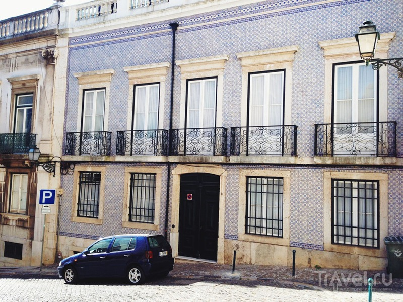 Португалия. Любовь с первого взгляда! / Португалия
