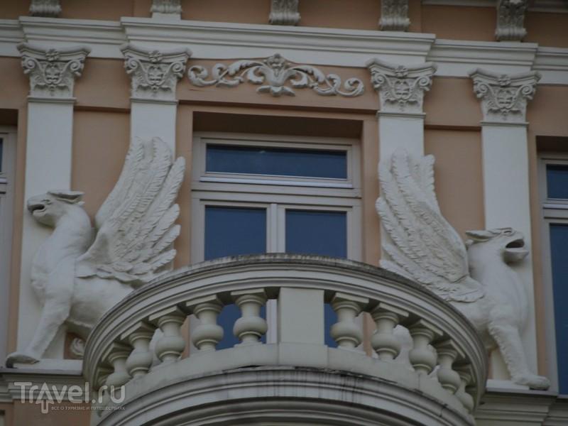 Величественный Вильнюс / Литва