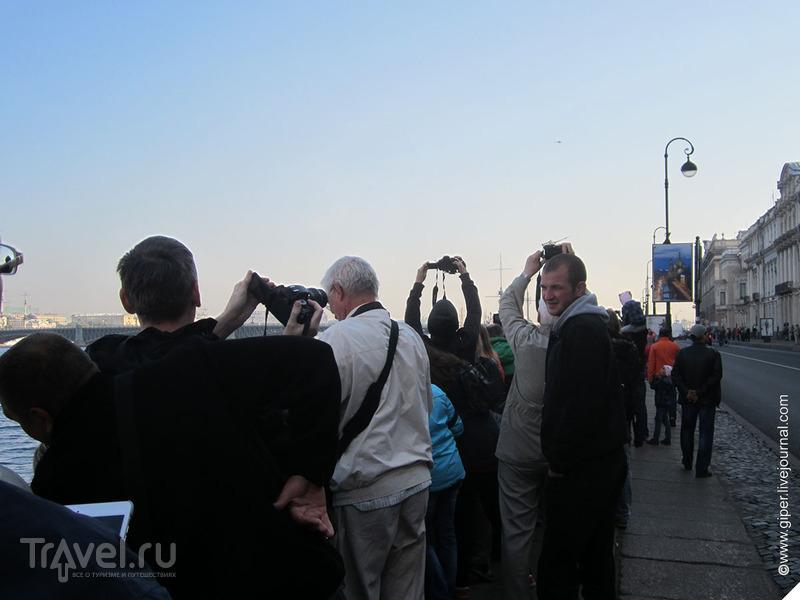 До свидания, Аврора! / Россия