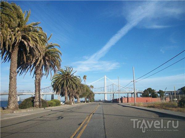 Остров Сокровищ  (Сан-Франциско) / США