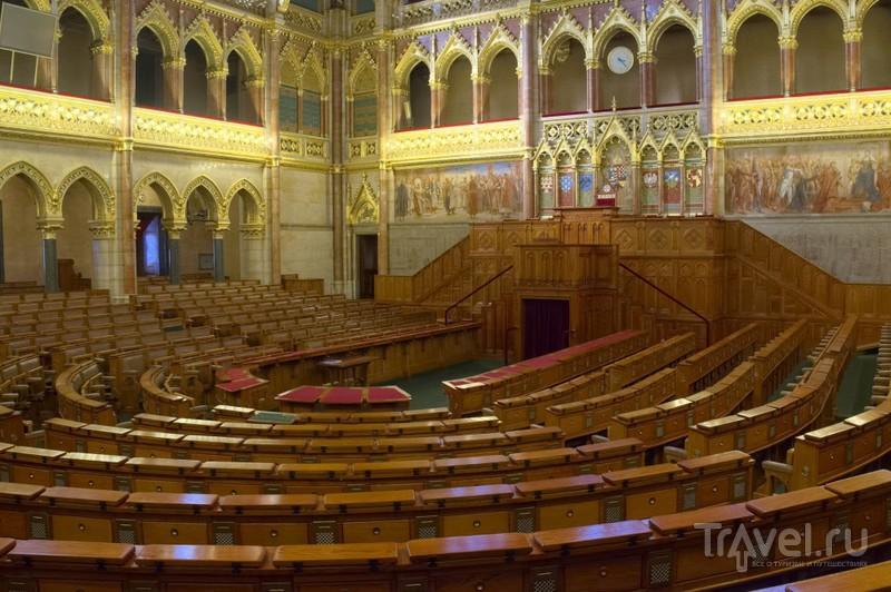 Семь дней в Будапеште / Фото из Венгрии