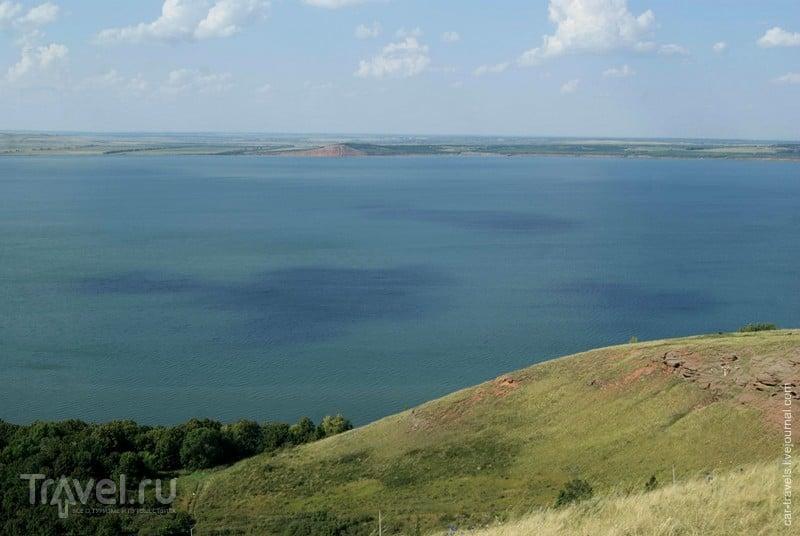Башкирские каникулы. Озеро Аслыкуль и водопад Шарлама / Россия