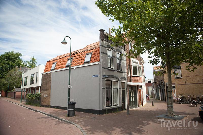 Гауда / Нидерланды