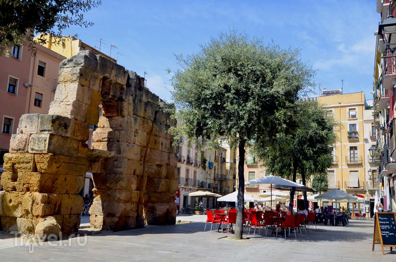 Таррагона - испанский Рим / Испания
