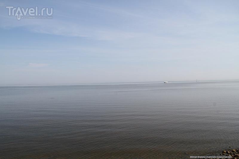 Фонтаны и красоты Петергофа / Россия