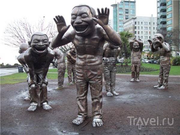 Изумительный Смех (Ванкувер, Канада) / Канада