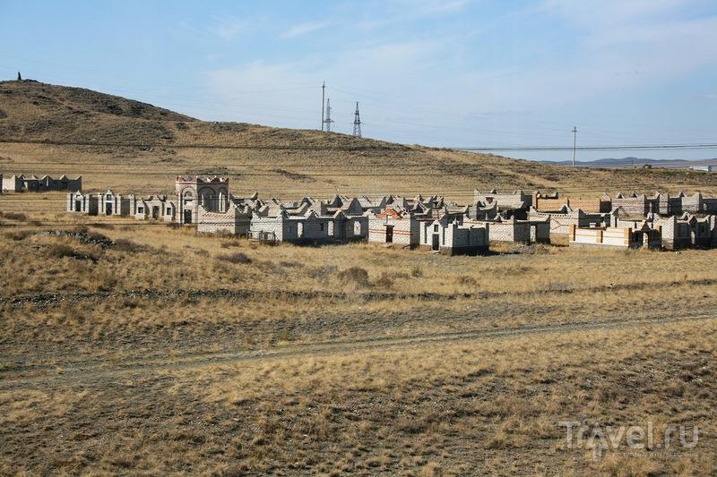 От Балтийска до Бишкека / Россия
