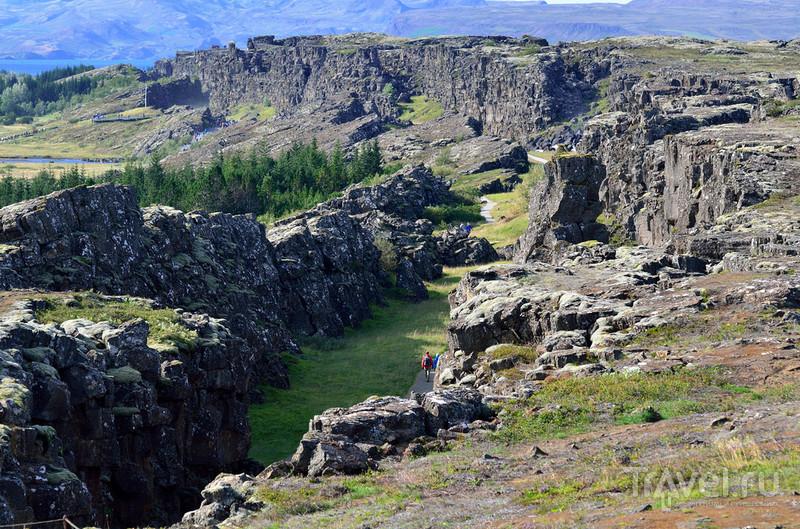 Iceland. Первые триста километров / Фото из Исландии