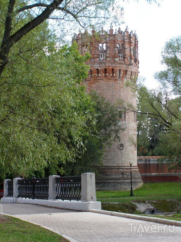 Москва. Новодевичий / Россия