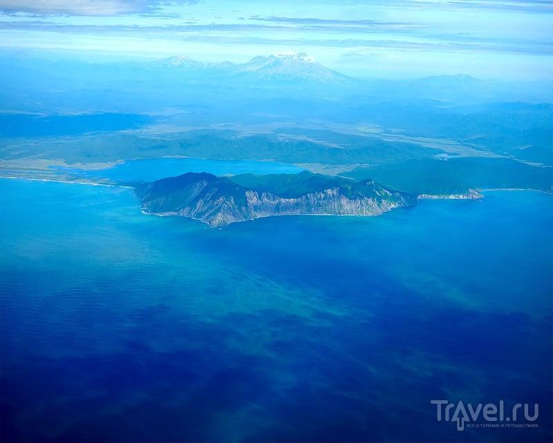 Экспедиция на Командорские острова. Как это было / Фото из России