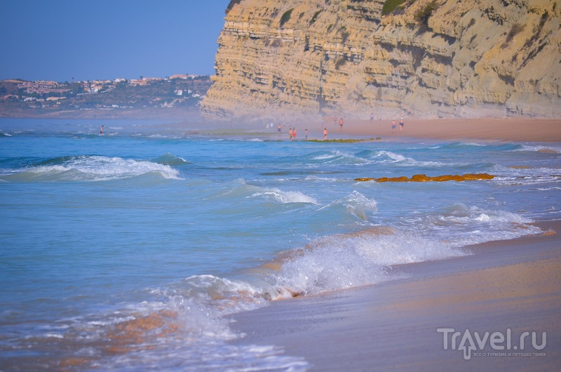 Назад в лето. Атлантический океан-2014 / Португалия