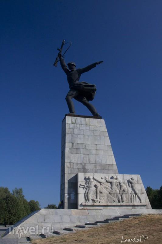 Перемиловская высота / Россия