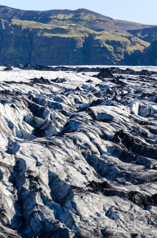 Iceland. Заходим с юга! / Фото из Исландии