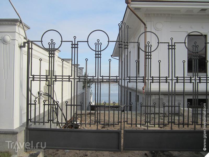 Усть-Ижора / Россия