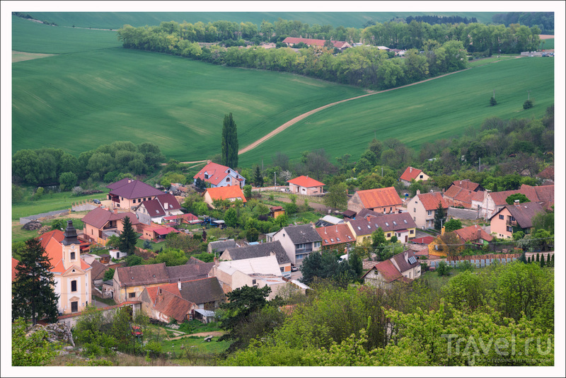 Чехия, Южная Моравия / Чехия