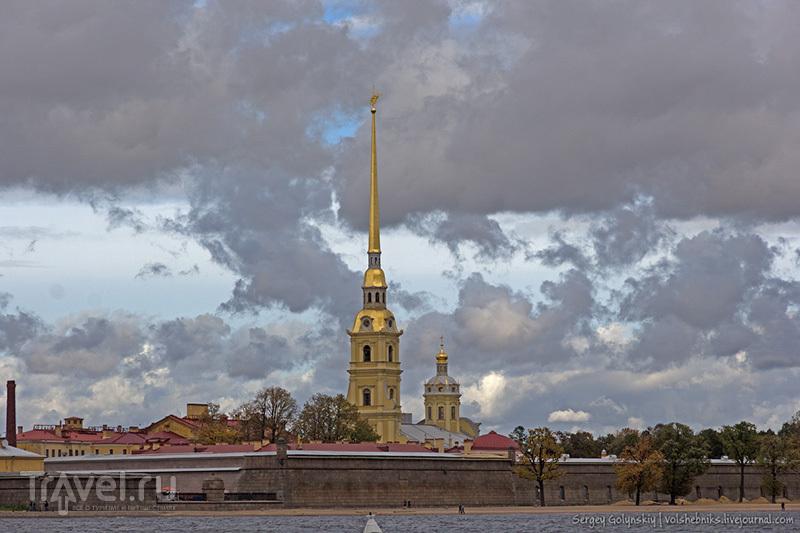 Санкт-Петербург. Места где сбываются желания. Инструкция по применению / Россия