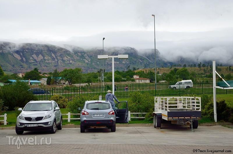 По дорогам ЮАР от Лесото до Свазиленда / Фото из Лесото