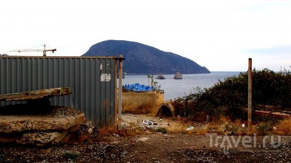 Крым в сентябре / Россия