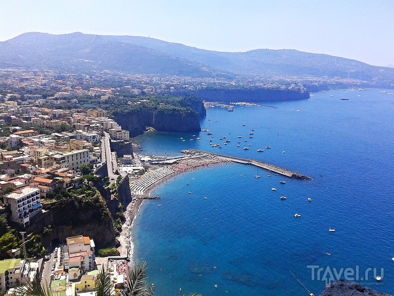 Каникулы в Италии: моя дольче вита / Италия