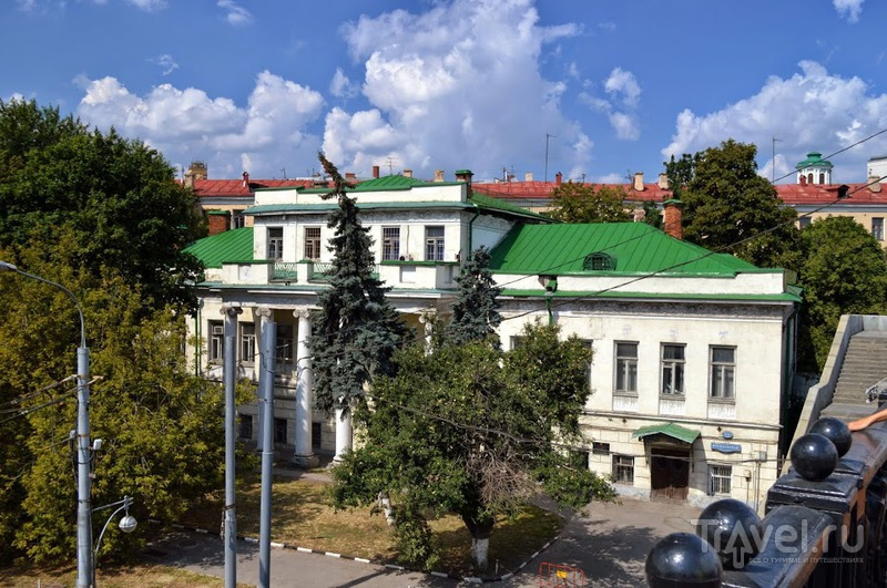 Дом на набережной / Россия