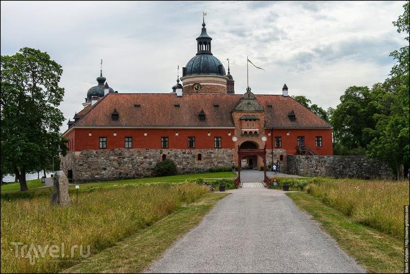Замки и церкви Швеции / Фото из Швеции