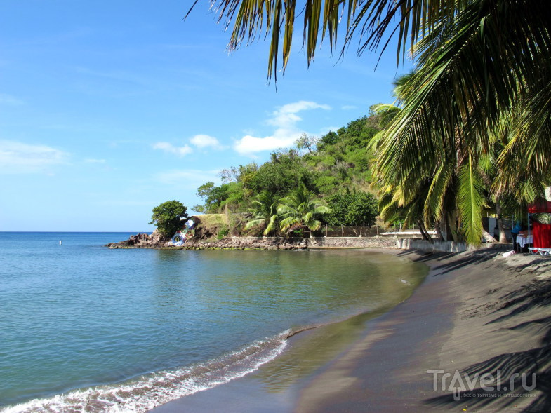 Остров Доминика / Фото из Доминики