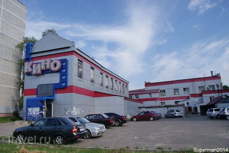 Орехово-Зуево / Россия