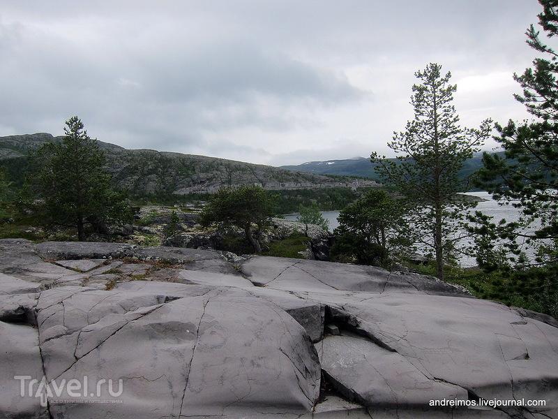 Алта, Норвегия / Фото из Норвегии
