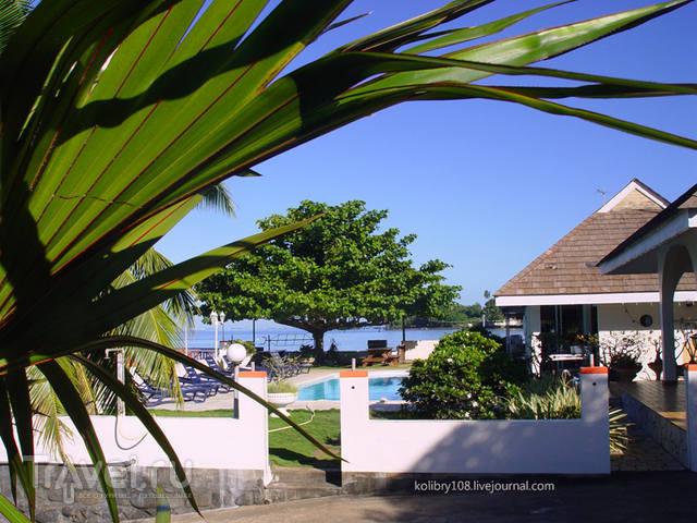 Вся правда о Таити / Французская Полинезия