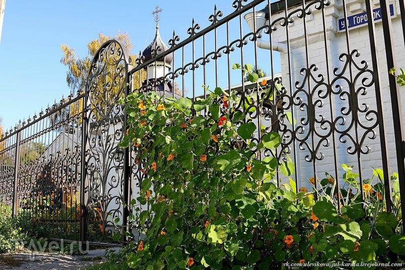 Звенигород. Городок / Фото из России