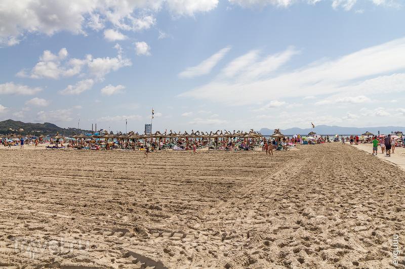 Испания. Майорка. Алькудия / Фото из Испании