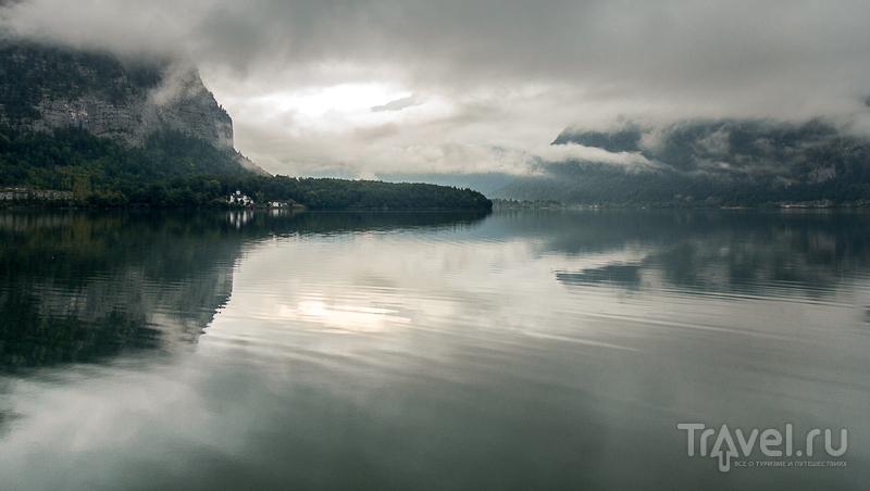 Хальштатт (Hallstatt), Австрия / Фото из Австрии