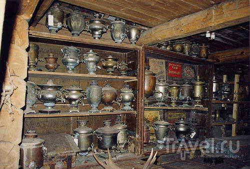 Музей столицы лоцманов