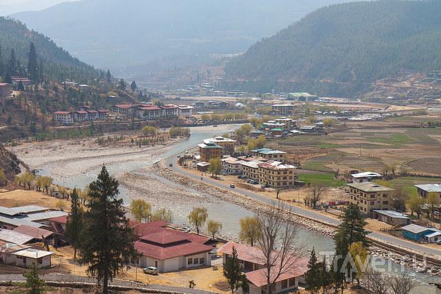 Бутан / Бутан