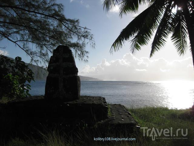 Чьи аборигены съели Кука? И про знакомых королей / Французская Полинезия