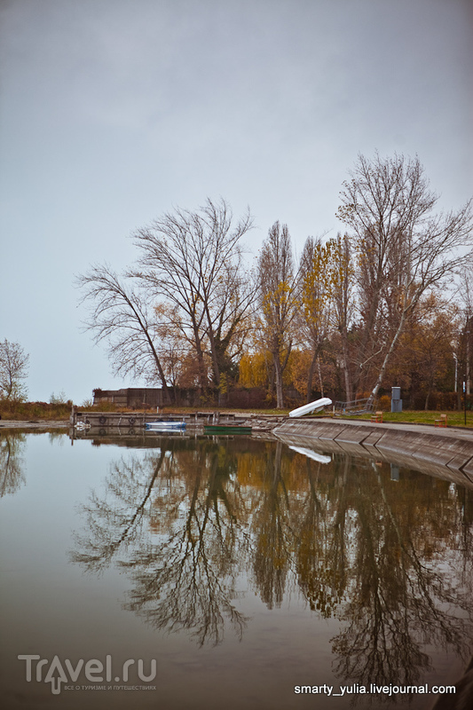 Венгрия: сводный отчет о нашей поездке в ноябре / Венгрия