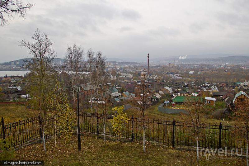 Дражный флот и Верх-Нейвинский колорит / Фото из России