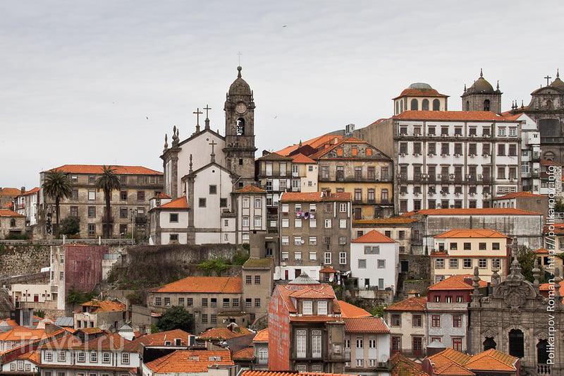 Невероятный Порту / Фото из Португалии