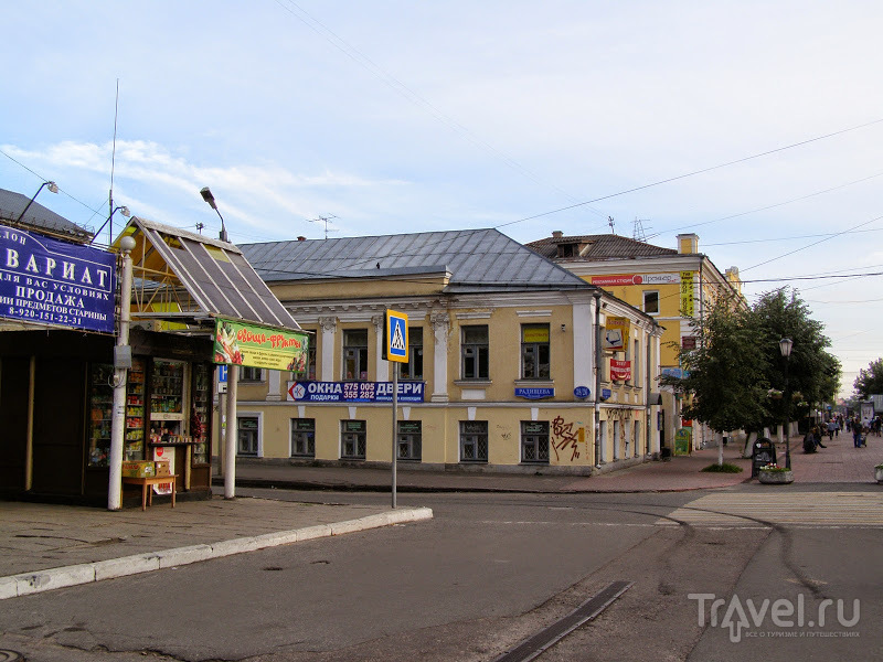 Тверь / Фото из России
