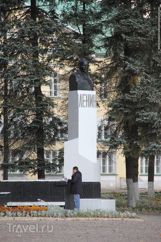Там, где жил Сергий Радонежский / Россия