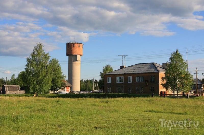 Сплав Угзеньга-Пинега / Фото из России