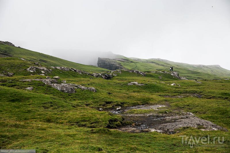 Фареры: знакомство / Фото с Фарерских островов