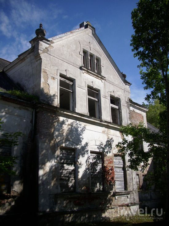 Лаукжеме / Литва