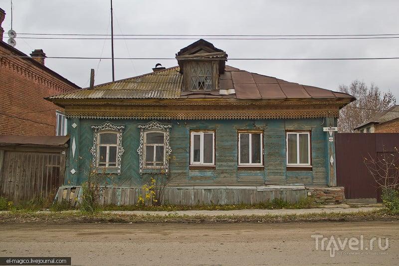 Чудо-изба в Кунаре, Невьянский колорит и удивительный храм в Быньгах / Фото из России