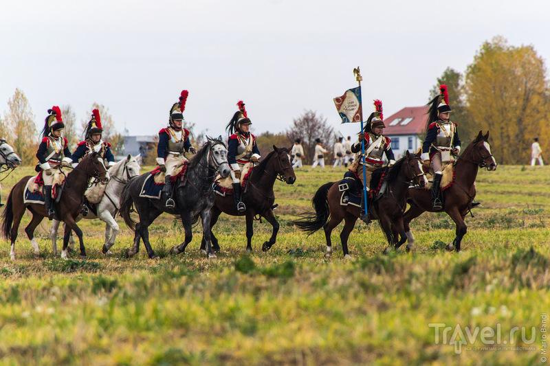 Битва народов при Лейпциге / Фото из Германии