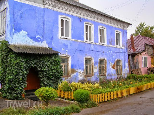 Орел. Улица Ермолова / Россия